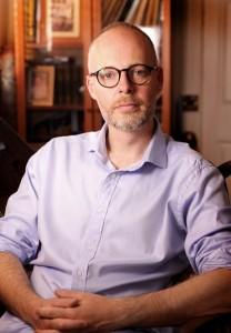 Thomas Fea, psychotherapist Old Street